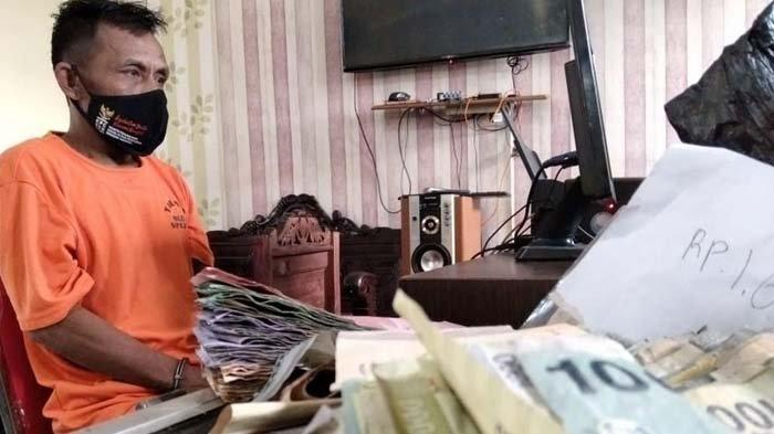 Bapak 4 Anak di Malang Nekat Mencuri Kotak Amal Musala, Berdalih untuk Biaya Pengobatan