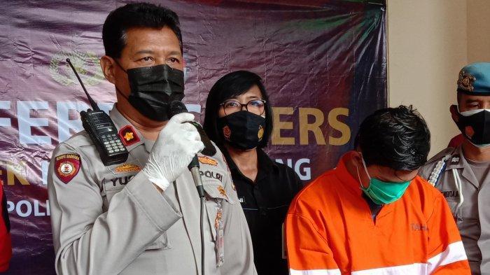 Coba Jadi Maling Motor, Bapak Satu Anak di Malang Tertangkap Basah Oleh Warga, Simak Kronologinya