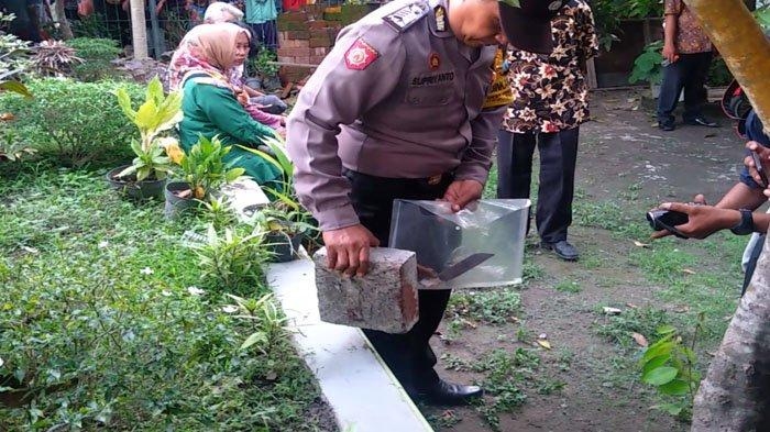 FAKTA-FAKTA Guru SMP di Jombang Tewas Bersimbah Darah, 1 Temuan di TKP Jadi Petunjuk Penting Polisi