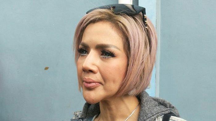 Doyan Riasan Tebal, Wajah Barbie Kumalasari Tanpa Makeup Terungkap, Perawatan Rp4 M Tak Sia-sia?