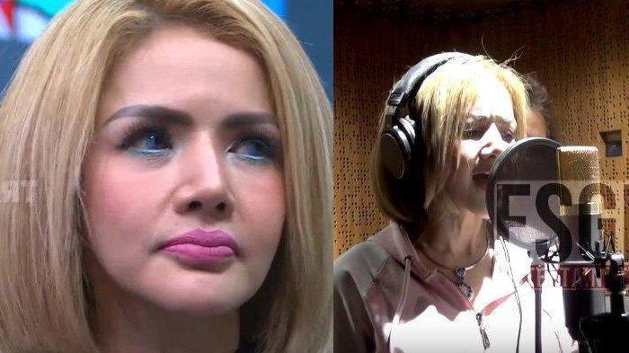 Barbie Kumalasari Ngamuk 3 Hari 3 Malam Saat Video Rekam Suara Disebar: Jangan di-Publish Suara Aku