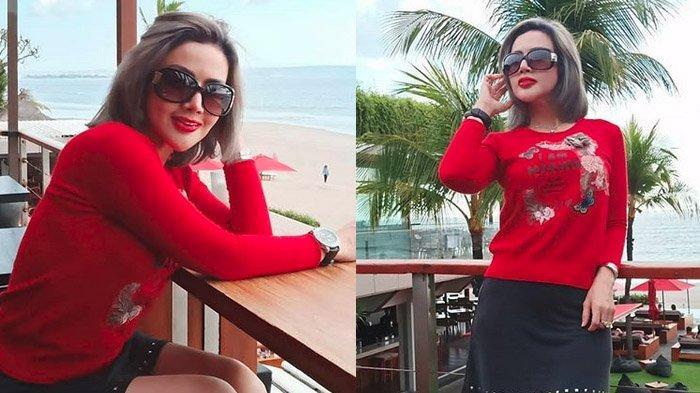 Jawaban Barbie Kumalasari Ditanya 'Naik Pesawat Berapa Jam ke Bali', Istri Galih Banjir Komen, Lama?