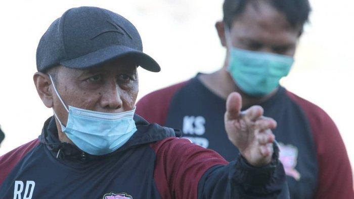 Matangkan Taktikal dan Pantau Pemain Trial, Hari Ini Madura United Uji Coba dengan Klub Lokal Malang
