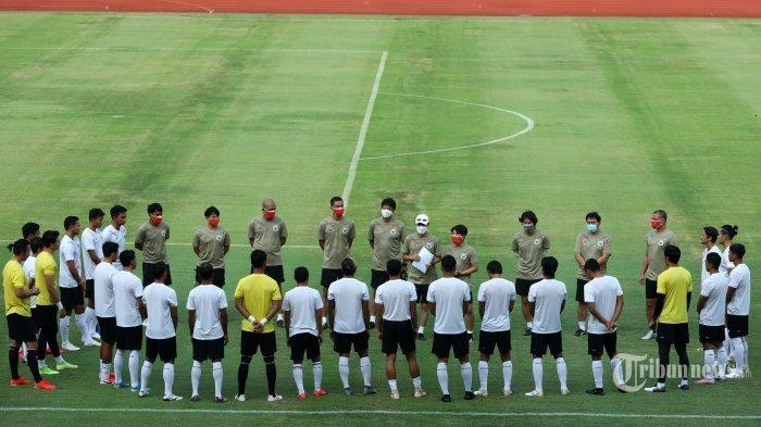 Daftar 30 Pemain yang Dipanggil Timnas Indonesia, Ada 6 Nama yang Berkarier di Luar Negeri