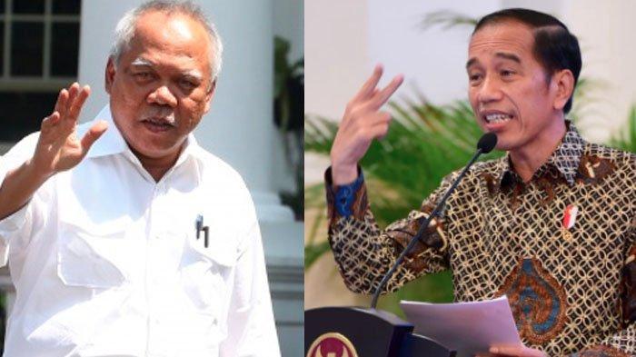 Beda Jokowi dan Menteri PUPR Soal KFC & Starbucks di Rest Area Tol Disorot Ketua PP Muhammadiyah