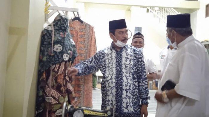 Cerita Pengusaha Batik Pitutur, Angkat Budaya Lokal dan Kini Sudah Mendunia