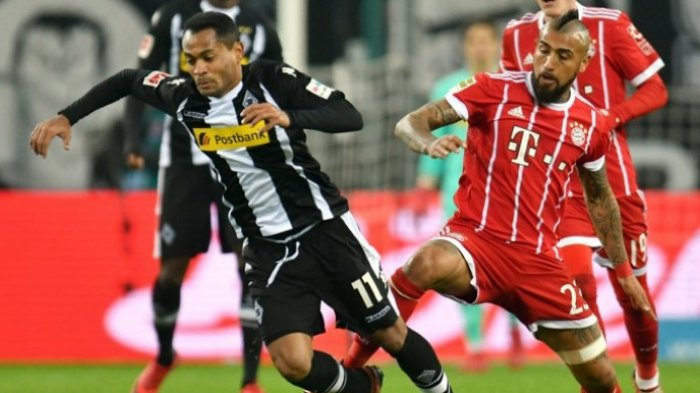 Kalahkan Bayern Muenchen, Borussia Moenchengladbach Beri Tamparan Keras Jupp Hyenckes