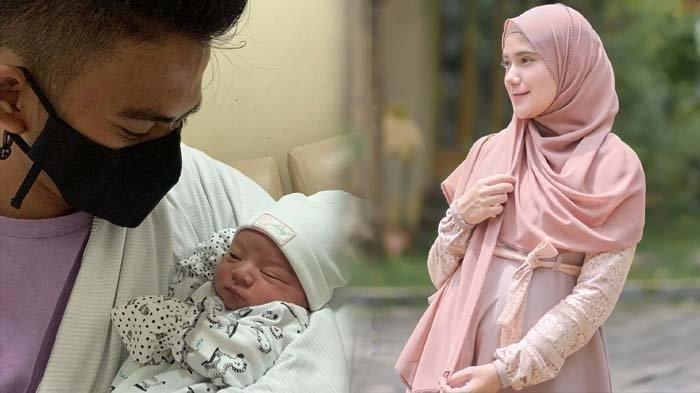 Bayi Rizki DA dan Nadya Mustika si ibu nelangsa ternyata Rizki DA ngutang duit