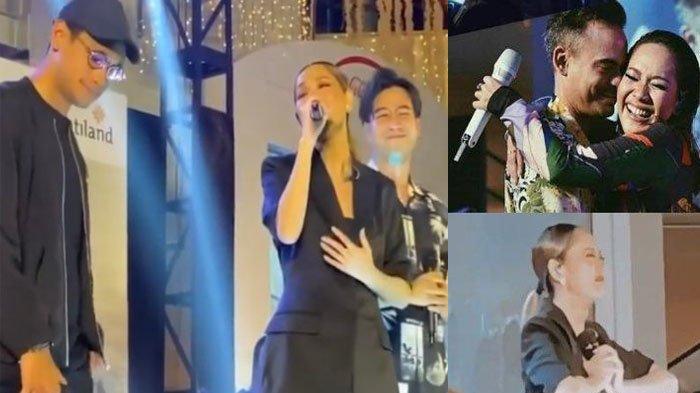 Vidi & Afgan Bongkar Suasana Sebenarnya BCL di Balik Panggung Konser, Penuh Emosi, 'Si Aries Strong'