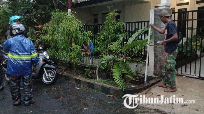 Bikin Resah Warga Malang, Hewan Diduga Buaya Berkeliaran di Selokan, Ini Kronologinya
