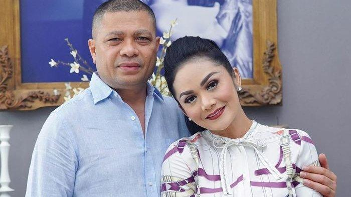 Krisdayanti Histeris Dengar soal Raul Lemos Nikah Lagi, Bertekad Pakai Jabatan, Ibu Aurel: Fighting!