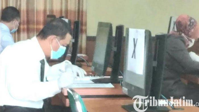 Penentuan Direksi PDAM Sidoarjo di Tangan Bupati