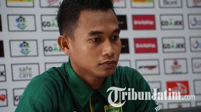 RESPON Abu Rizal dan Irfan Jaya Pastikan Perkuat Persebaya Surabaya, Tekad Lebih Baik di Musim 2020