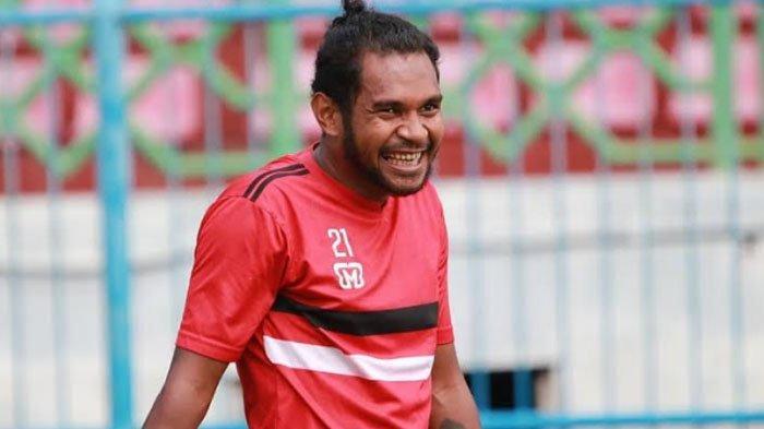 Persebaya Vs Madura United, Hadapi Mantan Tim, Fandry Imbiri Fokus Kemenangan Laskar Sape Kerrab