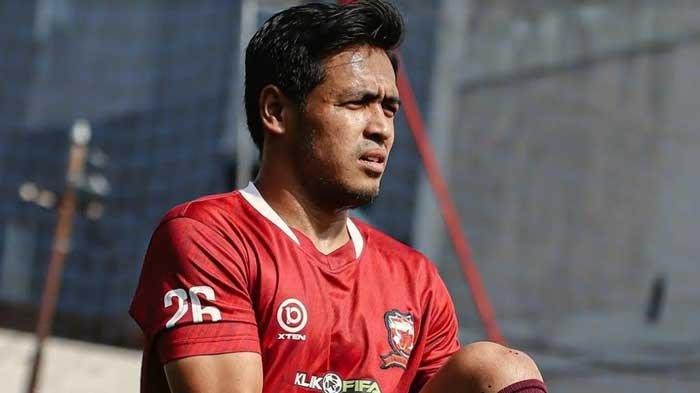 Lawan PSS Sleman, Madura United Usung Misi Raih Kemenangan Perdana, Novan Setya Bulatkan Tekad