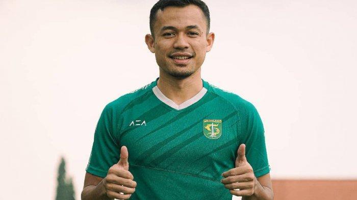 Kondisi Arif Satria Ternyata Belum Pulih 100 Persen Meski Dimainkan Saat Hadapi Borneo FC