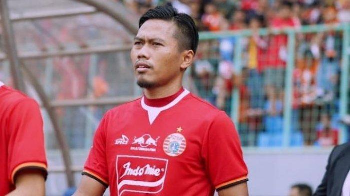Laga Krusial, Bek Senior Persija Jakarta Ini Tak Peduli dengan Kekuatan Bhayangkara Solo FC