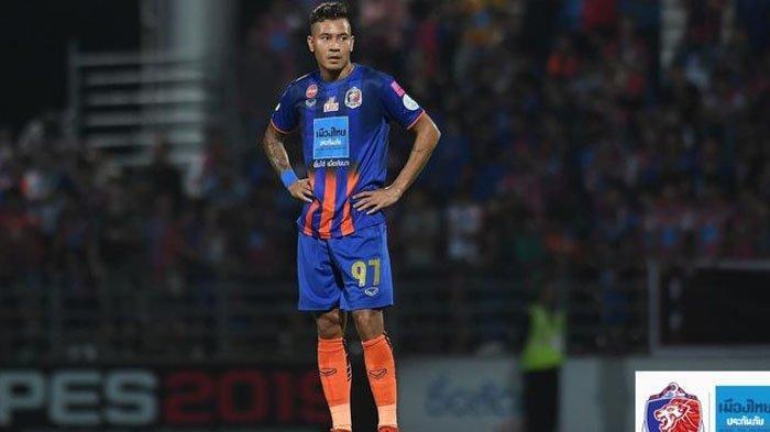 Jelang Timnas U-23 Indonesia Vs Thailand, Gajah Perang Kehilangan Tiga Pemain Utama