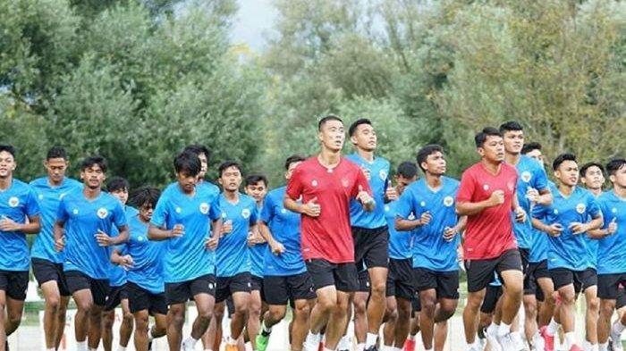 Ini Dia Lokasi Pemusatan Latihan Timnas Indonesia U-19 di Spanyol