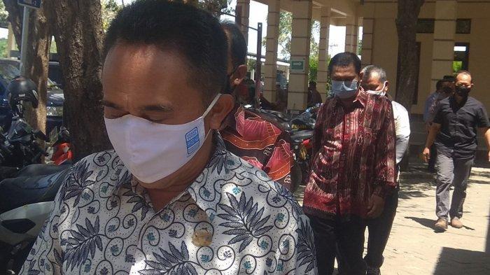 17 Tersangka yang Belum Ditahan KPK Jalani Pemeriksaan di Polres Probolinggo