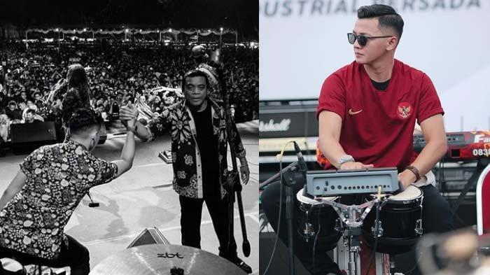 Dory Harsa Fix Keluar? Yan Vellia Istri Didi Kempot Ekspos Formasi Baru Band Lare Jawi, Fans Kecewa