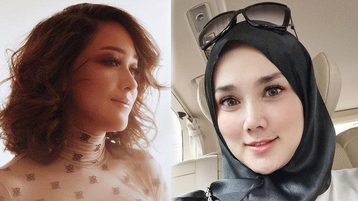 Bukti Maia Estianty dan Mulan Akur? Istri Ahmad Dhani Berani 'Colek' Nyonya Irwan, Ibu Safeea Pamer