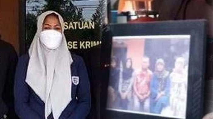 Benarkah Yoris, kakak korban pembunuhan di Subang tak suka istri muda Yosef?