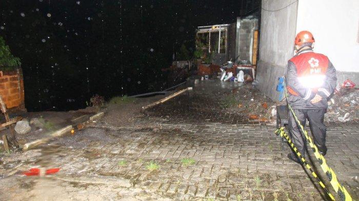 PJT 1 Ingatkan Kerawanan Longsor Kota Malang di Tepian Sempadan Sungai