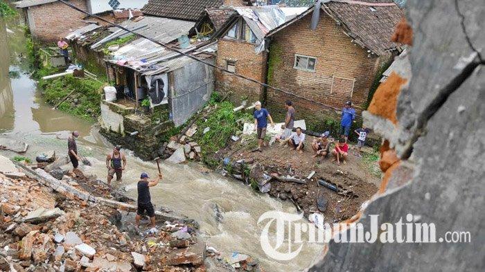 Waspada Musim Penghujan, 10 Kawasan di Kabupaten Malang Rawan Bencana Hidrometeorologi