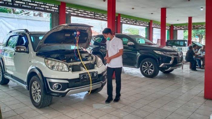 Penuhi Kebutuhan Servis AC Mobil dan Spare Part Berkualitas, Surya Denso Hadir di Mojokerto