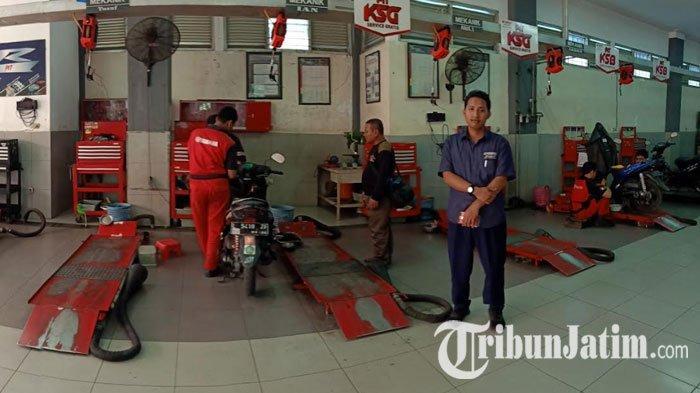 Yamaha Jatim Beri Diskon 40 Persen Servis Motor Tahun 2010 ke Bawah, Berlaku di 6 Bengkel Resmi Ini
