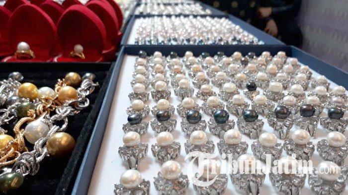 Pemprov Jatim Dorong Surplus Non Migas Lewat Peningkatan Ekspor Perhiasan dan Permata