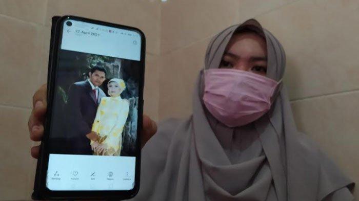 Cerita Istri Kru KRI Nanggala 402, Ungkap Video Call Terakhir, Firasat Sempat Tak Ingin Berangkat