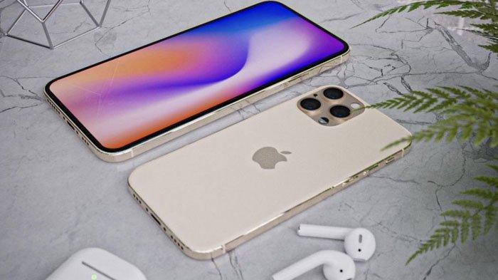Daftar Harga HP iPhone 12 Terbaru Maret 2021: 64GB, Mini 128GB, Pro 256GB, Lihat Lengkap Spesifikasi