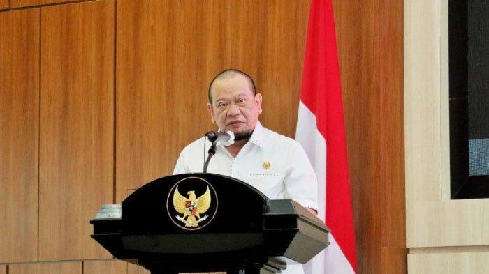 Dukung Raperda Ponpes di Jatim, Ketua DPD RI, LaNyalla Minta Tak Hanya Sekadar Keputusan Politik
