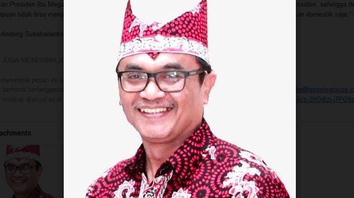 Kampanye Hitam Mulai Marak, Rektor Untag Andang Subaharianto: Masyarakat Sudah Cerdas
