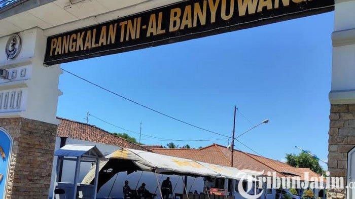 Banyuwangi Jadi Crisis Centre, Seluruh Informasi Terpusat di Penerangan Angkatan Laut
