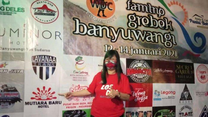 Bangkitkan Bisnis Pariwisata, Wong Dolan Community Adakan Grebek Banyuwangi