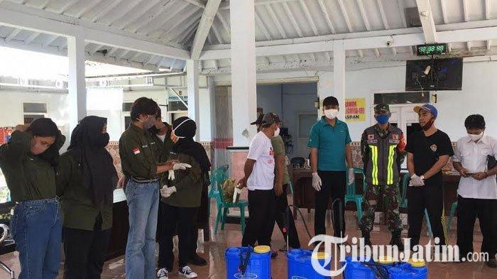 Universitas Negeri Malang Dukung Penanganan Covid-19 di Banyuwangi
