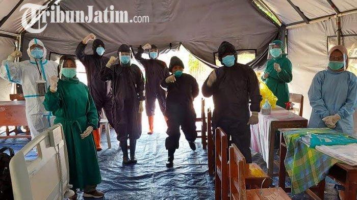 Pemkab Banyuwangi Dirikan Mini Hospital di Kluster Ponpes Blokagung