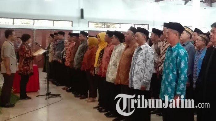 PPK-PPS di Kabupaten Malang Tiga Bulan Belum Terima Gaji, Begini Nasibnya