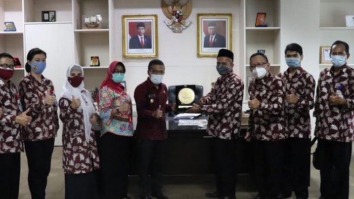 FKUB Batu Raih Penghargaan Berkat Desa Kerukunan Umat Beragama