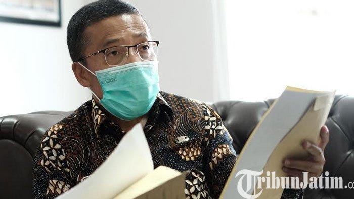 19 Desa di Kota Batu Dapat Kucuran Dana Rp 2,5 M  untuk Penanggulangan Pandemi Covid-19