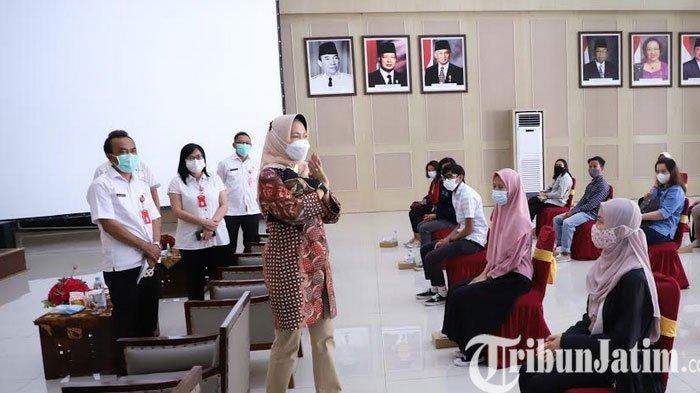 79 Mahasiswa Kota Batu Dapat Beasiswa dari Pemkot
