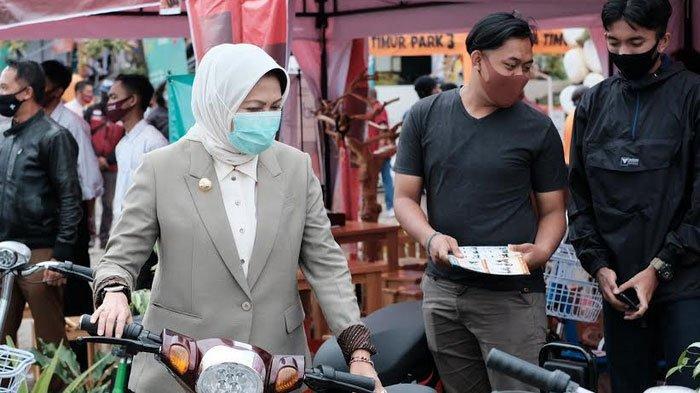 Jatim Park 3 Gelar Pameran UMKM di Kota Batu untuk Gerakan Ekonomi