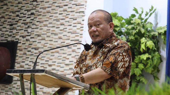 Kasus Covid Melonjak, Ketua DPD RI, LaNyalla Minta Kafe Patuhi Aturan PPKM Mikro