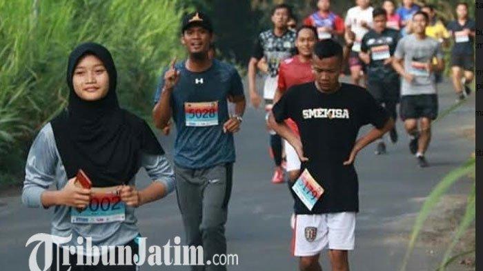 Blitar Enjoy Run Sebagai Ajang Kenalkan Destinasi Wisata di Kabupaten Blitar