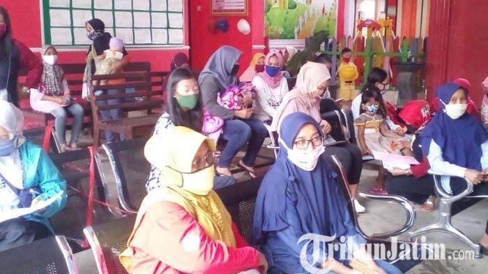 Ibu Hamil di Kabupaten Blitar Melonjak Tajam, Kini Mencapai 4.022 Lebih