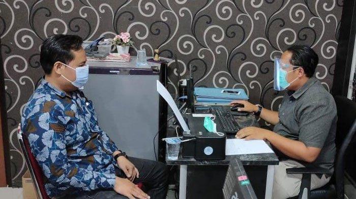 Anggota DPRD Bojonegoro Ditetapkan Tersangka Atas Kasus Kekerasan