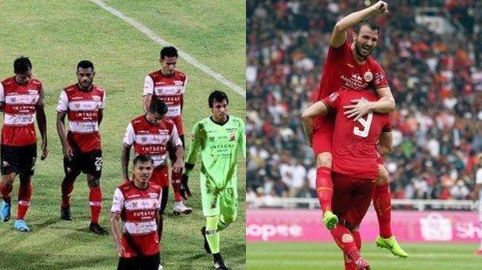 Kompetisi Liga 1 2020 Dimulai 1 Oktober Mendatang, Laga Digelar Tanpa Penonton, Dipusatkan di Jawa